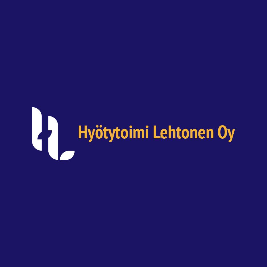 Logosuunnittelu Flatdot